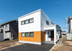 natura 柏陽モデルハウス
