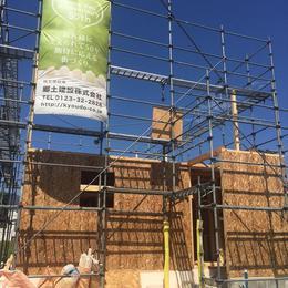 ベルカーサ島松旭町 提案型規格住宅 アウル