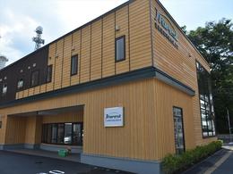 北海道森林組合連合会様 竣工式&祝賀会