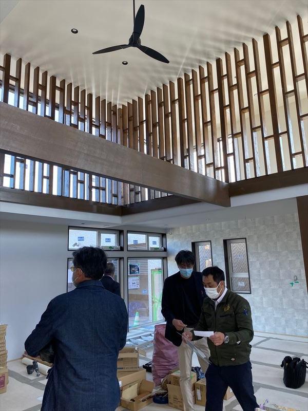 アース21札幌例会