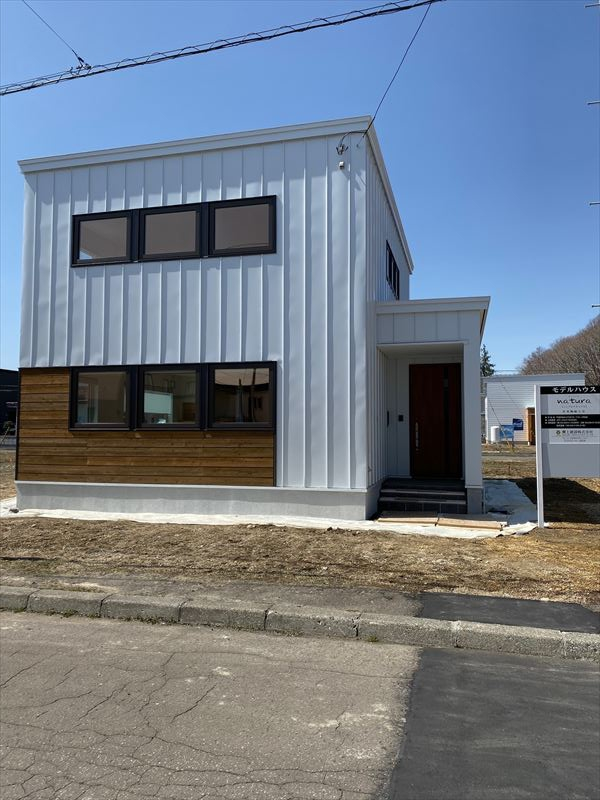新築住宅施工ギャラリー